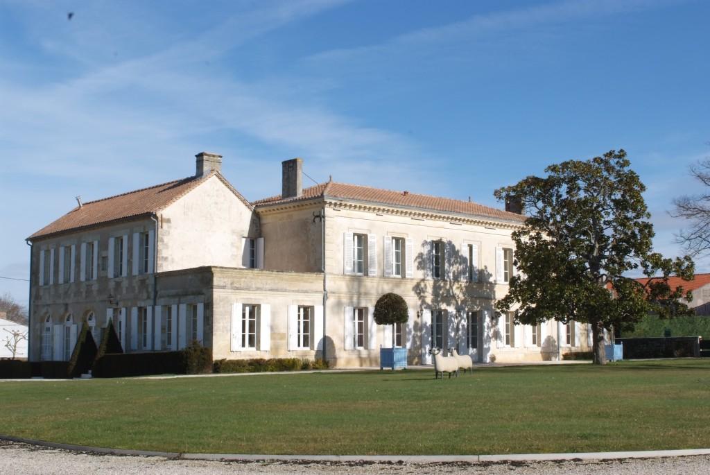 Chateau Haut Condissas