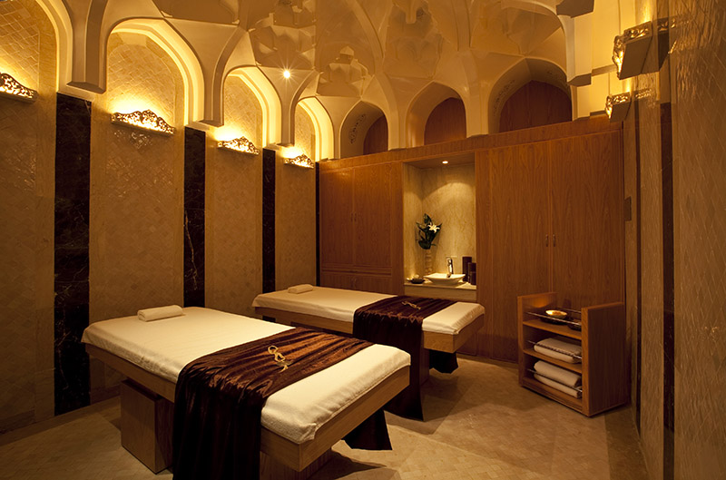 Es Saadi Palace Spa - Cabine double 2