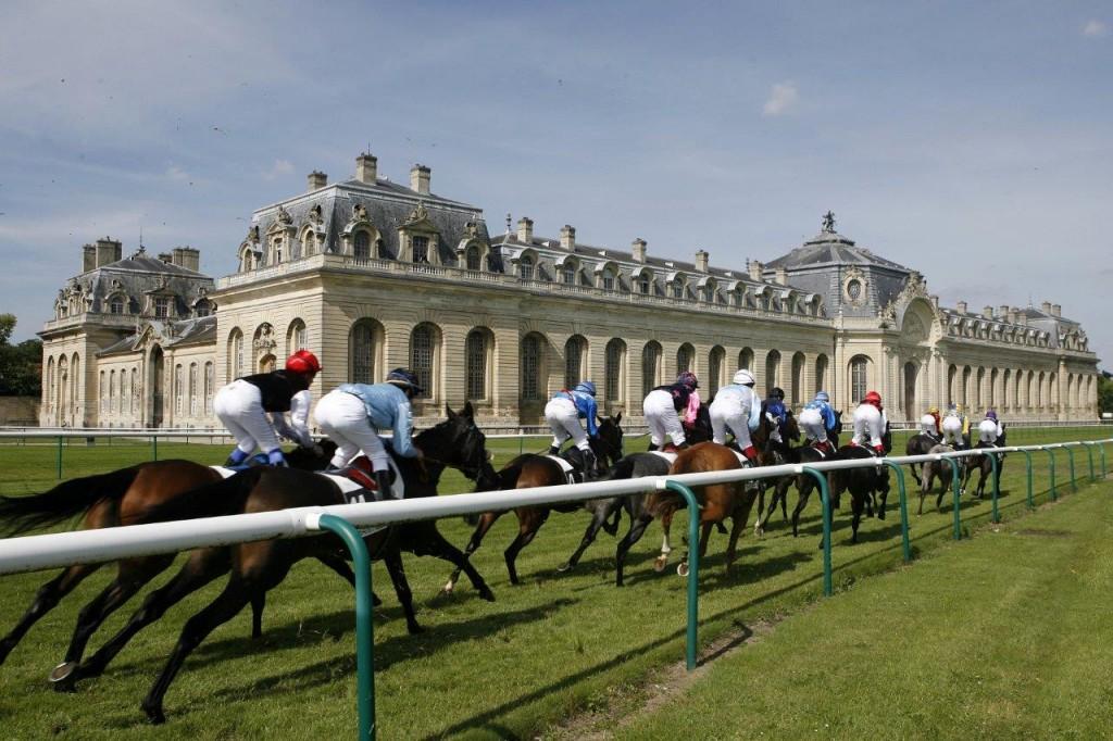 Course chevaux - credit photo APRH-2
