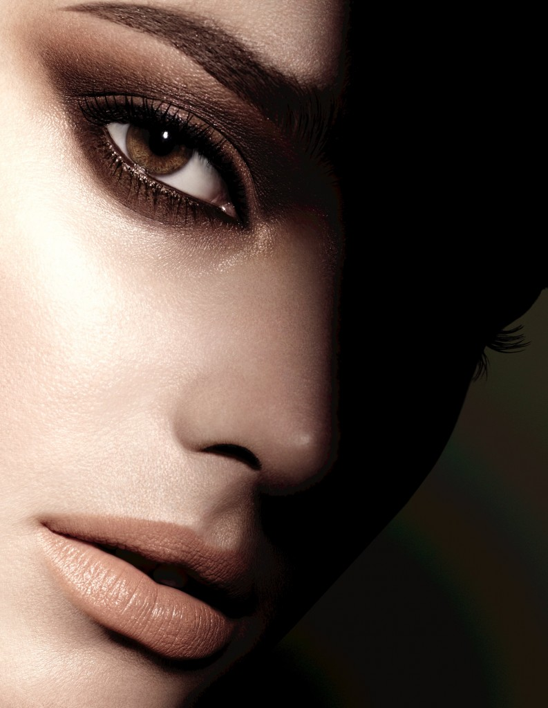 Les Automnales 2015 : Maquillage by Chanel