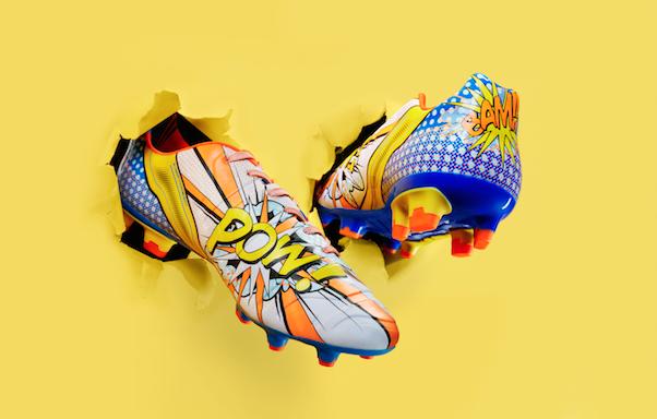 chaussures de foot puma enfants 2015