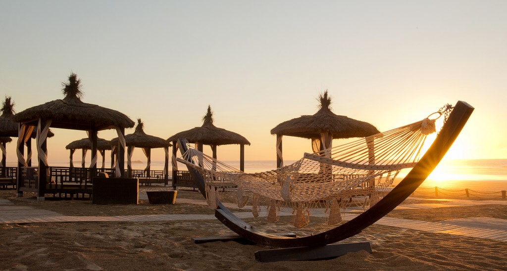 Sofitel Agadir Thalassa sea & spa (Beach) (8)