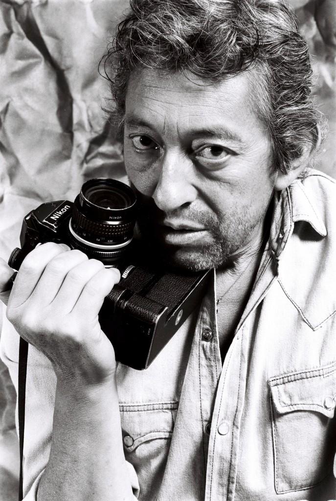 Photo Pierre Terrasson. 1984.