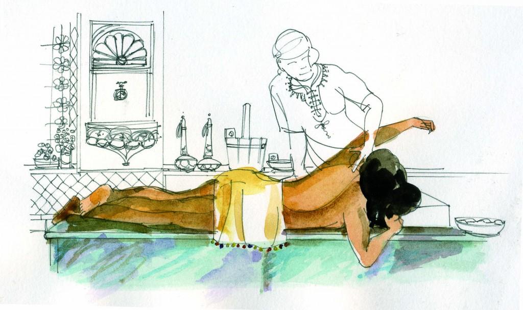 Illustrations Alain Bouldouyre