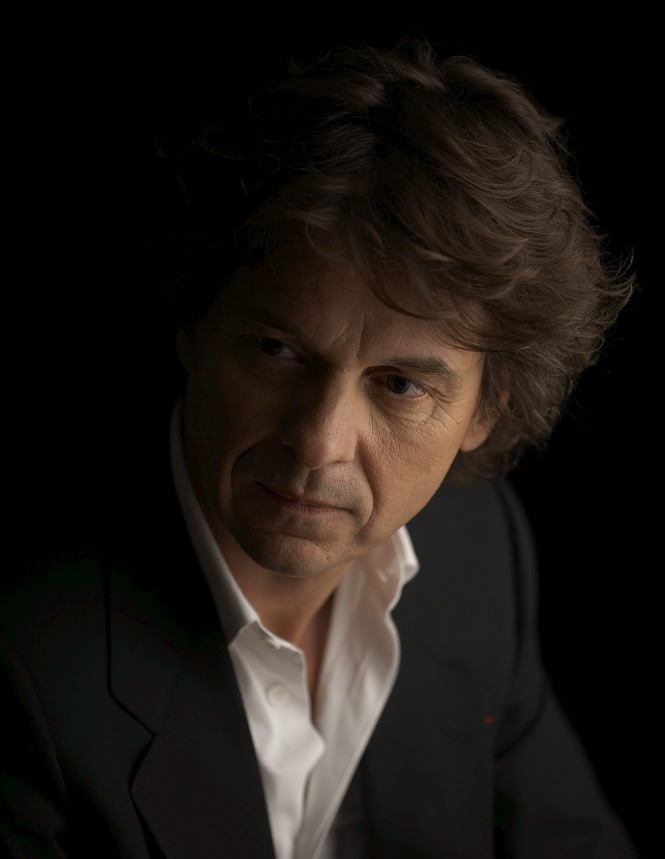 Guy Martin, Le Grand Véfour