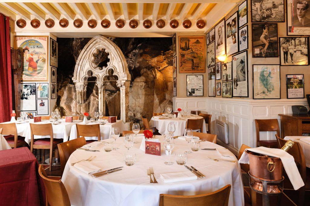 restaurantaubergelamerepoulard