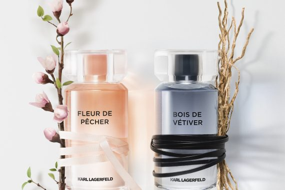 Les Karl Parfums Lagerfeld MatièresFirstluxe Signe Okwn0P
